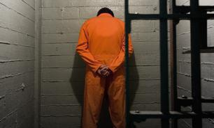 Europe may force Russia reinstate death penalty
