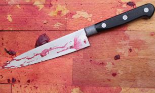Woman wielding kitchen knife attacks children in Chinese kindergarten