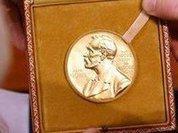 Why didn't Putin receive Nobel Peace Prize?