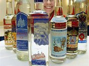 Vodka may become unaffordable to many in several years