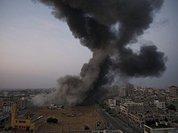 Israel in Gaza: A criminal aggression