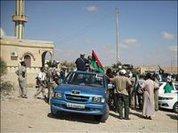 Libya without peace