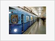 South Korean Newspaper Celebrates Moscow Subway Attacks