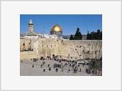 Jesus Christ Vs. Jerusalem!