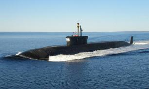 Russia to parade her aircraft-carrier killer sub in St. Petersburg