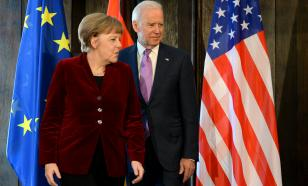 USA tells Ukraine to 'shut up' regarding Nord Stream 2