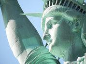 1920: Chesterton the prophet of menacing Americanisation
