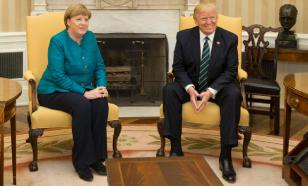 Why does Trump ignore Europe, but not Russia?