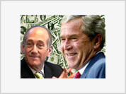 George W.'s Call of Desperation