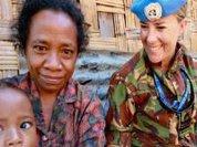 UN Women: New commitment to end violence against women