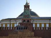 Kremlin accuses USA of creating anti-Russian coalition
