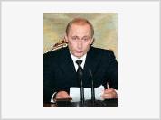Who Set Up Putin?