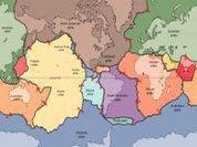 Tectonic disaster looming