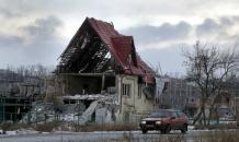 West wants to run Donbass as Kosovo