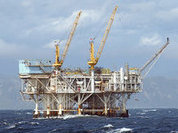 Ukraine not to be let to Crimean drilling rigs