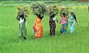 """""""Changes are on the way for women farmers"""""""