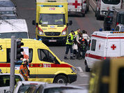 Brussels becomes Paris: a series of terror acts in Belgium