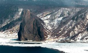 Russia urgently deploys naval base in Kurils