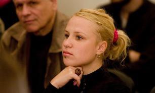Russian film director Gai Germanika's expensive phone stolen during premiere