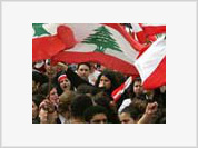 Lebanon crisis fails mediation, plays into Israeli hands
