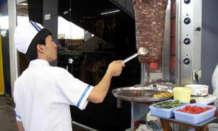 State Duma may start selling doner kebabs for MPs