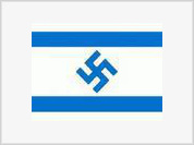 The Star of David Has Become the Swastika