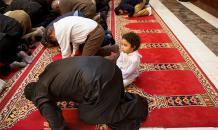 Russia's Trustworthy Ally: Islamic World