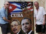 Obama pleas for forgiveness in Cuba