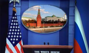 Washington reaches new heights of insanity with the 'Kremlin Report'