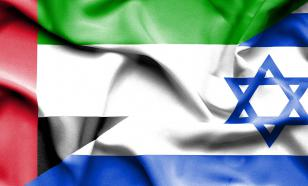 Historic agreement between UAE and Israel turns out to be flight of fantasy