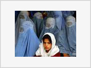 """Afghan Women: """"We Cannot Step on the Streets for Fear of Acid Attacks"""""""