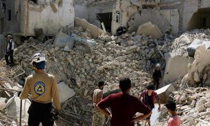 Russian diplomats: UK Foreign Office lies about Russia's actions in Syria