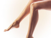Longer legs=longer lifespan