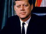 Kennedy, King Lear and unspeakable Illuminati agenda