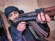 Handling Islamic State