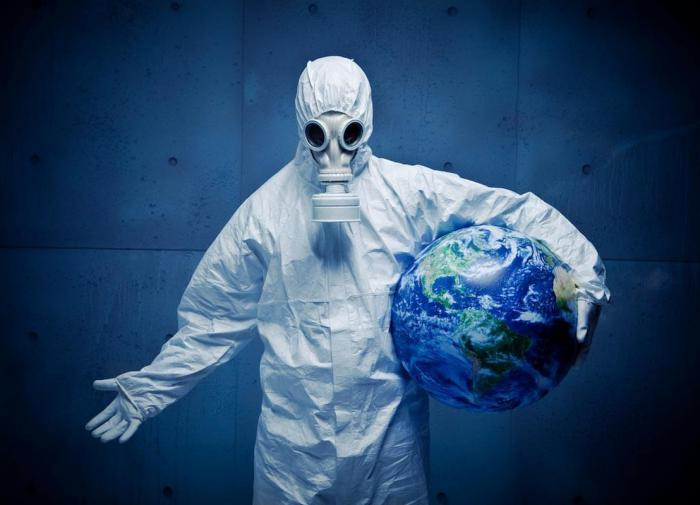 Russian scientist says when COVID-19 pandemic is going to end to sure