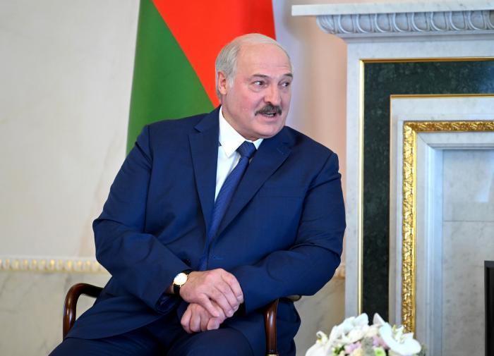 Lukashenko orders to close the borders of Belarus