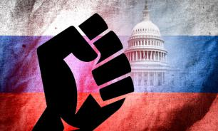 After WWII, the United States took over from Hitler and the Third Reich