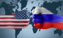 Recalcitrant Russia makes USA go purple in the face again