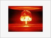 Nuclear war starting in 10 days?