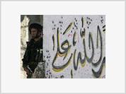 Sins of Israel and Hamas