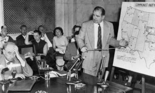 Trump, Jones, the NFL, and the new McCarthyism
