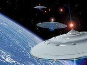 Britain unveils hundreds of top secret UFO files