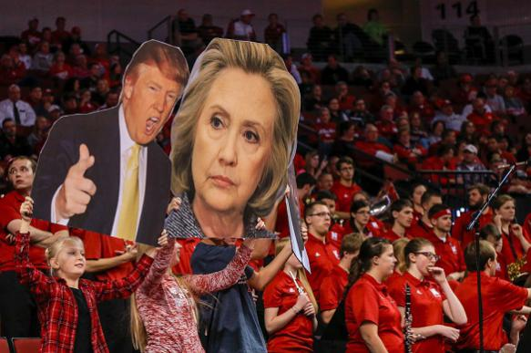 Emergency Debate Intervention – Someone Alert Trump Immediately!
