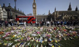 Latest on London: 7 killed in terrorist attack - Turin 1.500 hurt in firecracker scare