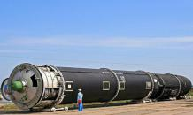 Russia to launch Sarmat monster ICBM towards Hawaii