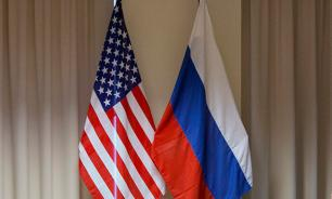 USA finally throws its relationship with Russia into a bin