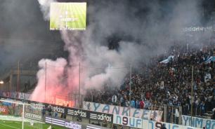 Europa League: Atlético against Marseille