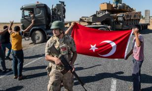 Ukraine is waiting for Turkish troops to have the Crimea back