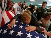 U.S. Military suicides Kill more than the battles